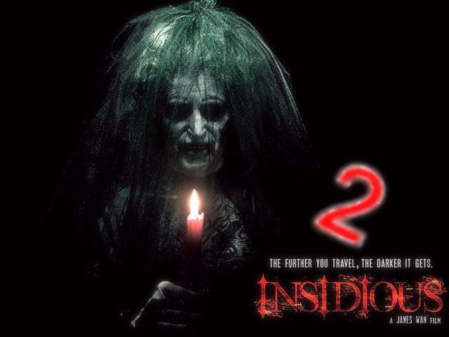 "lifestyle-people.com - kumpulan film horor Hollywood terbaik ""Insidious Chapter"""