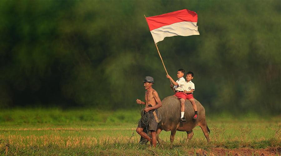 lifestyle-people.com - lagu populer tentang Indonesia