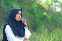 lifestyle-people.com - Tutorial Hijab
