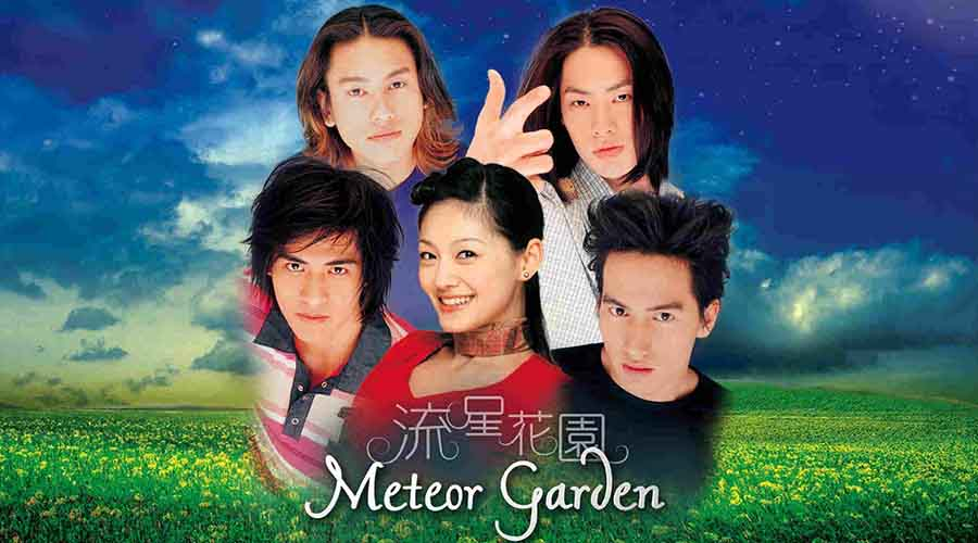 lifestyle-people.com - film meteor garden