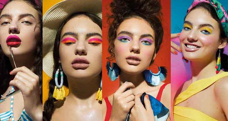 tips makeup bold