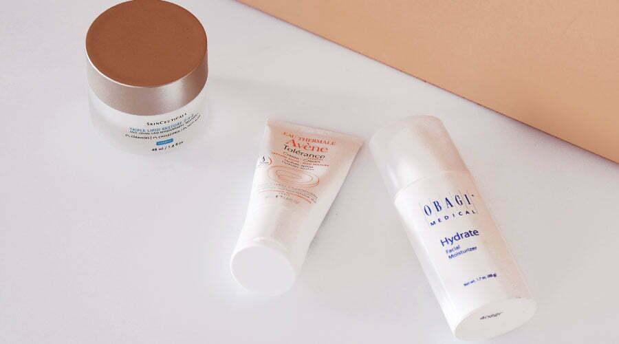 Produk Skincare dari Dokter